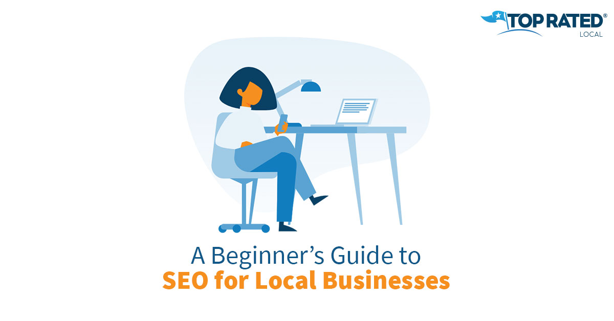 A Beginner's Guide to SEO for Local Businesses