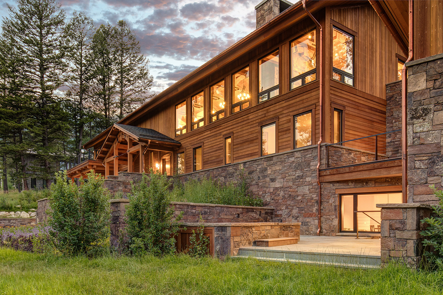 Wyoming's Top Rated Local® Architects Award Winner: Dubbe Moulder Architects