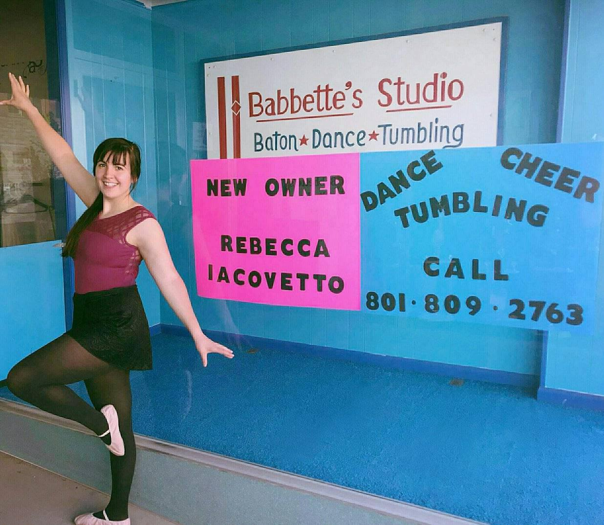 Wyoming's Top Rated Local® Dance Schools & Studios Award Winner: Babbette's Studio
