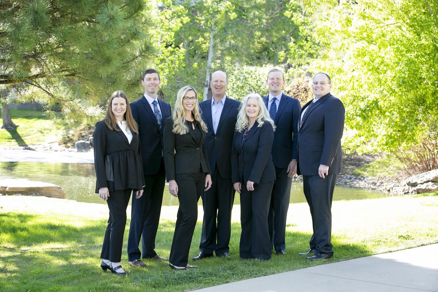 Colorado's Top Rated Local® Financial Advisers Award Winner: Dechtman Wealth Management