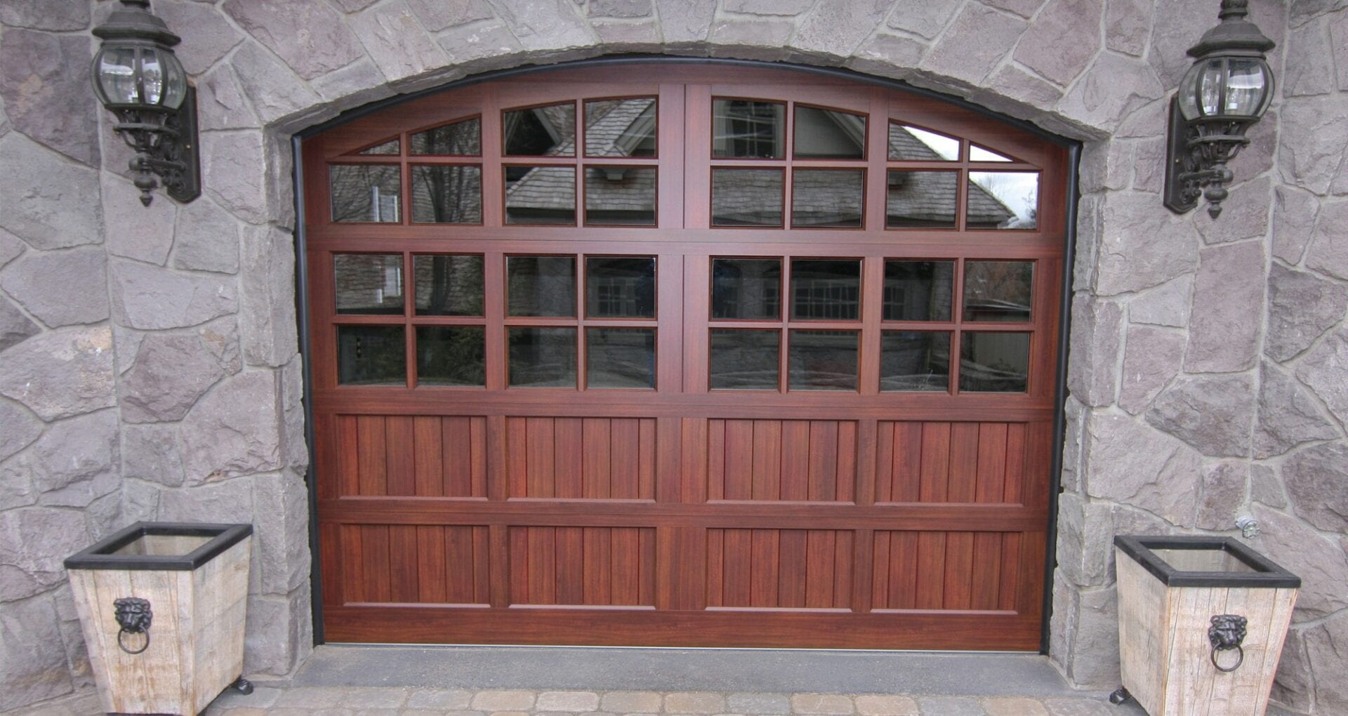 Wyoming's Top Rated Local® Garage Door Contractors Award Winner: Vertical Door Solutions, Inc.
