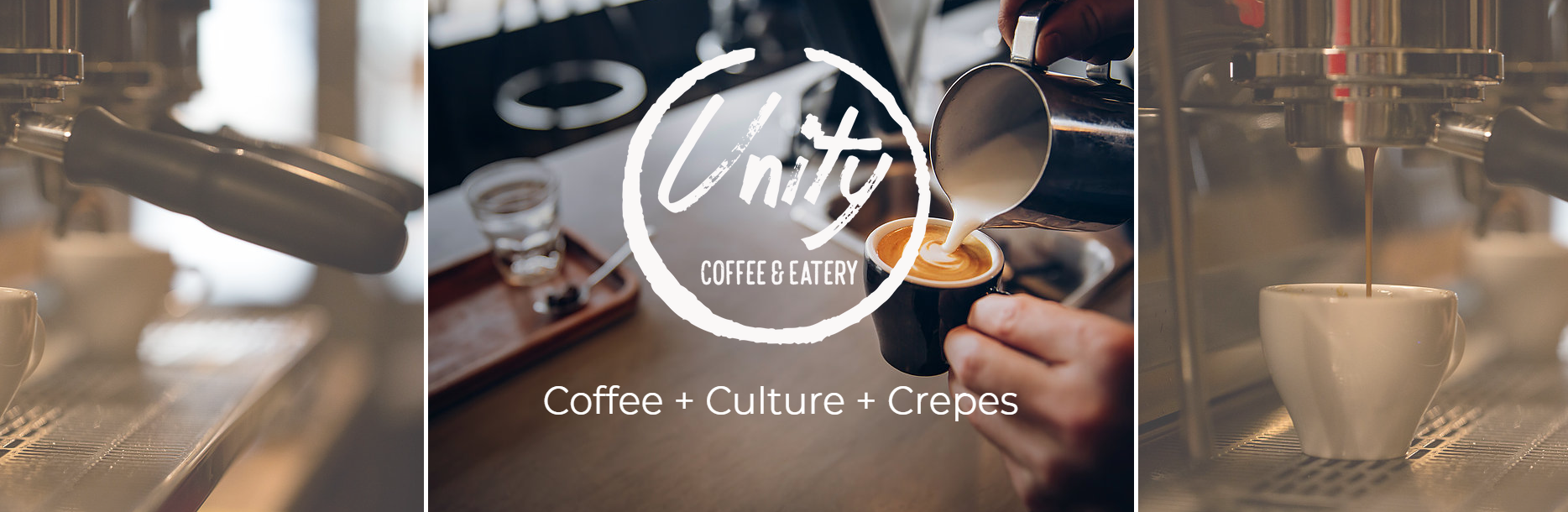 West Virginia's Top Rated Local® Restaurants Award Winner: Unity Cafe