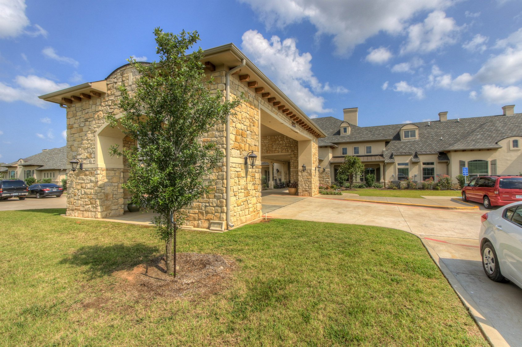 Texas' Top Rated Local® Senior Living Communities Award Winner: Arabella Of Longview