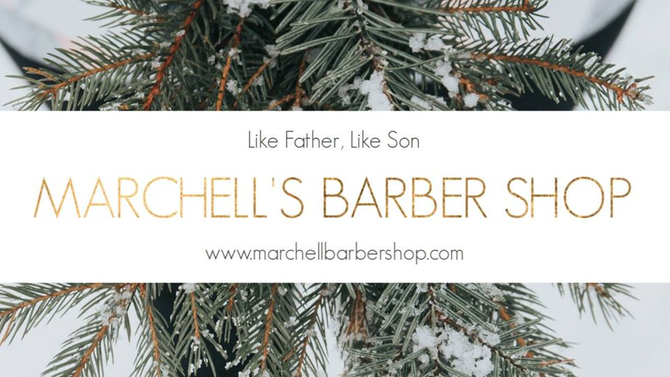 West Virginia's Top Rated Local® Barber Shops Award Winner: Marchell's Barber Shop