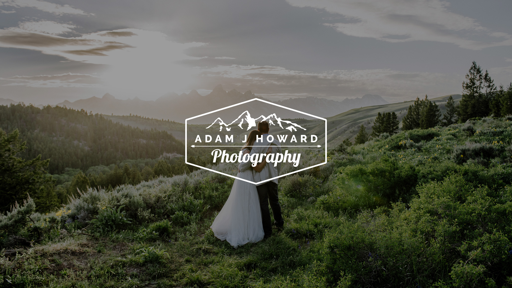 Wyoming's Top Rated Local® Photographers Award Winner: Adam J. Howard Photography