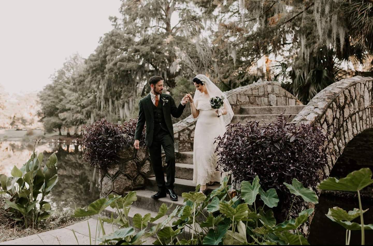 Louisiana's Top Rated Local® Award Winner: NOLA Elopements and Wedding Ceremonies