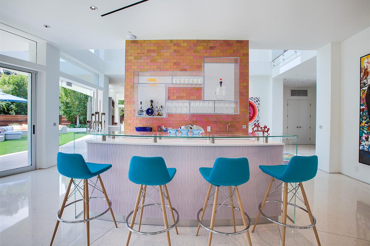 Florida's Top Rated Local® Interior Designers Award Winner: Crespo Design Group