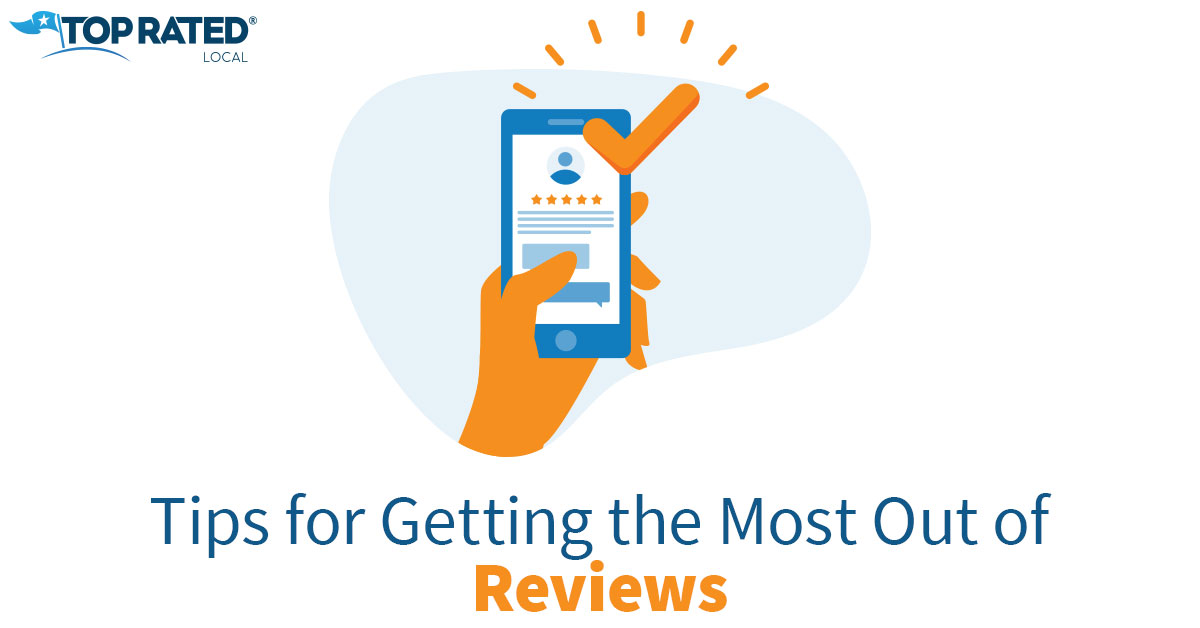 Tips for Getting the Most Out of Reviews
