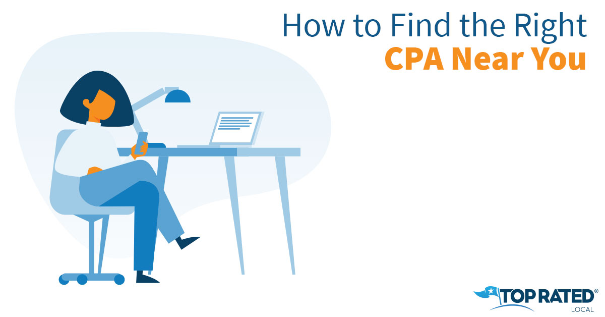 How to Find the Right CPA Near You