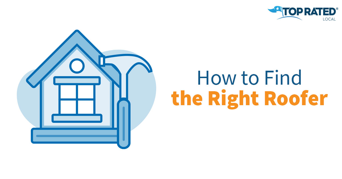 How to Find the Right Roofer