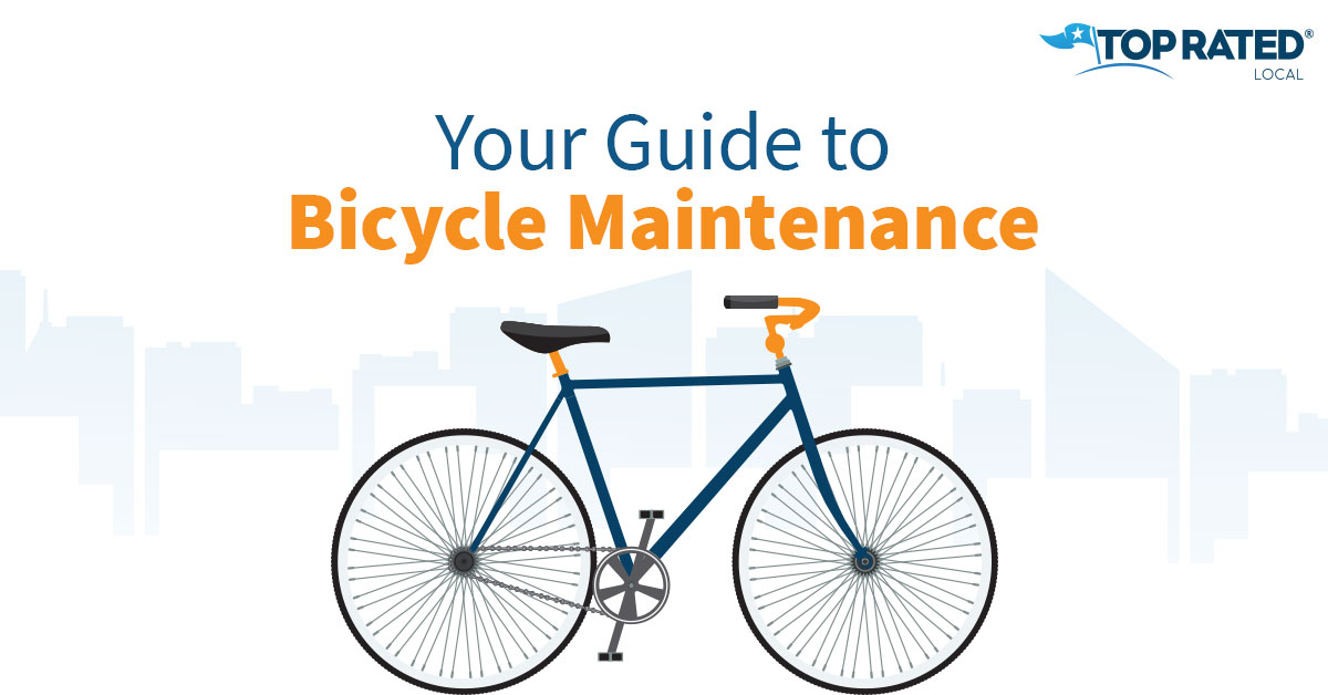 Your Guide to Bicycle Maintenance