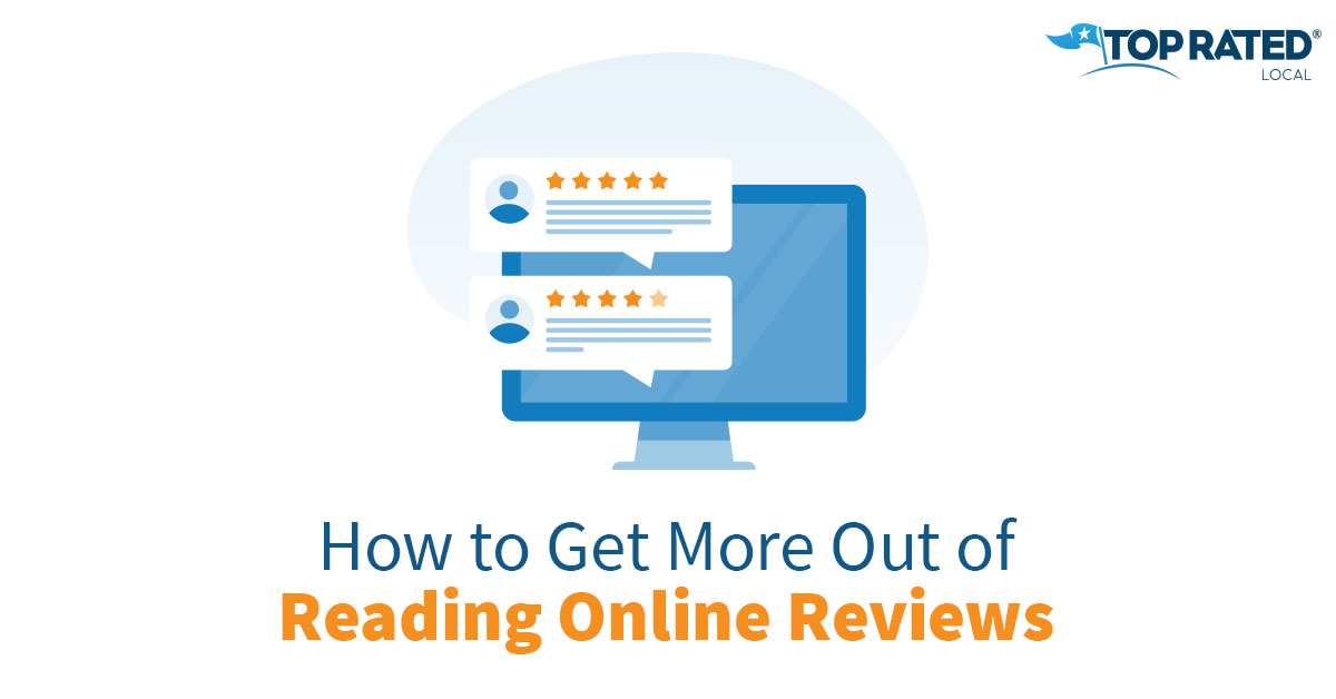 How to Get More Out of Reading Online Reviews