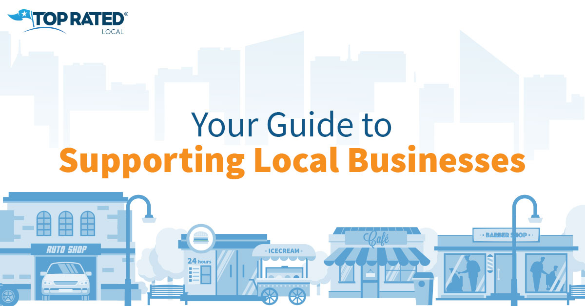 Your Guide to Supporting Local Businesses