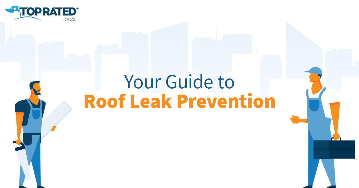 Your Guide to Roof Leak Prevention