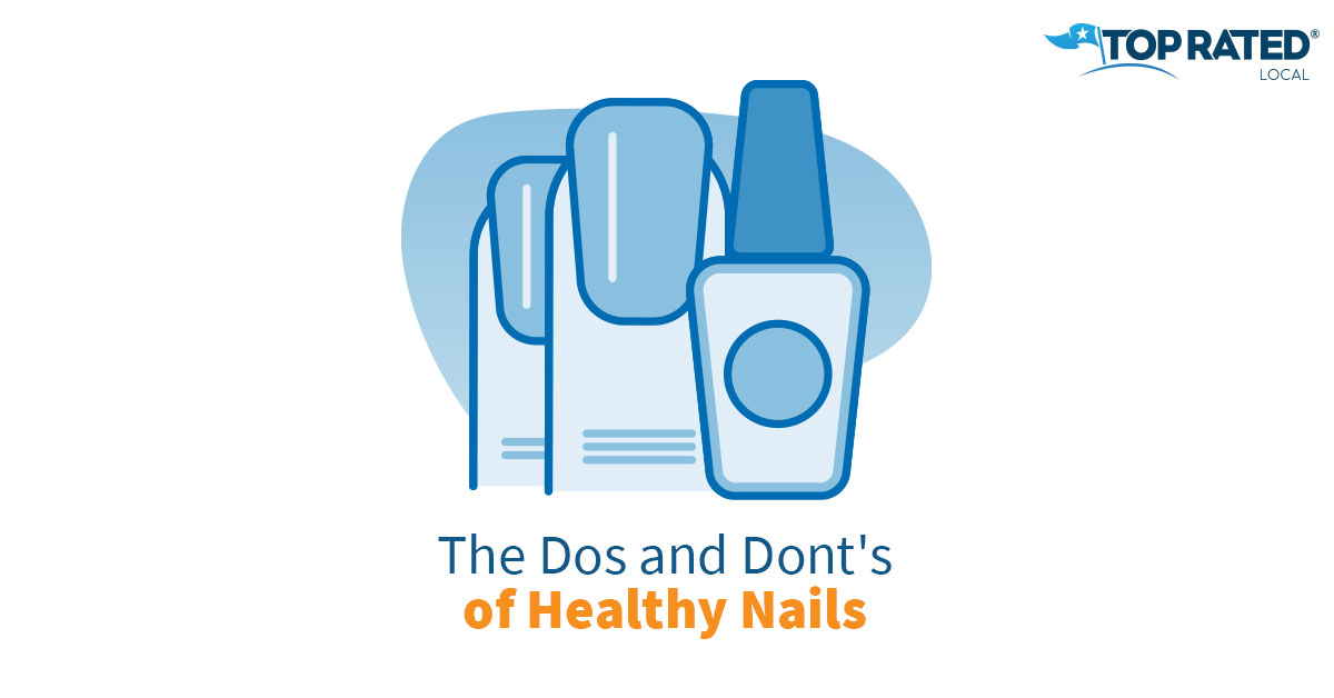 How to Keep Your Nails Healthy and Beautiful