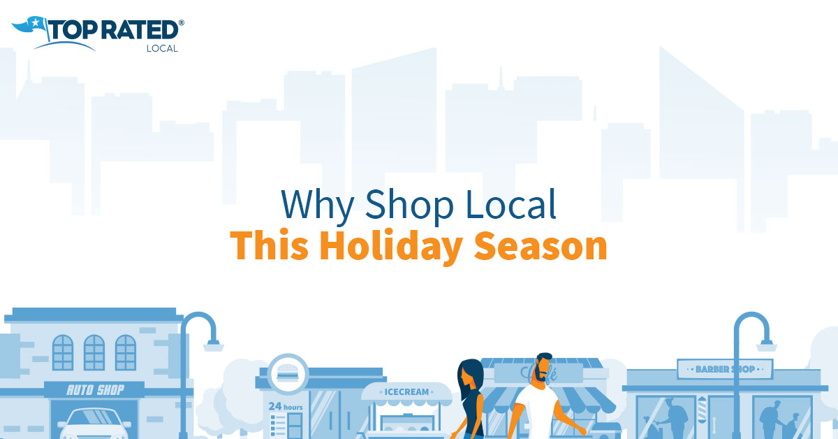 Why Shop Local This Holiday Season