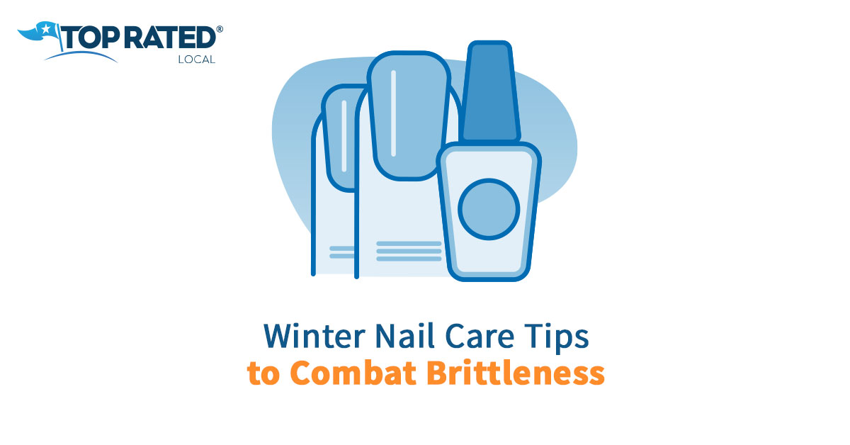 Winter Nail Care Tips to Combat Brittleness