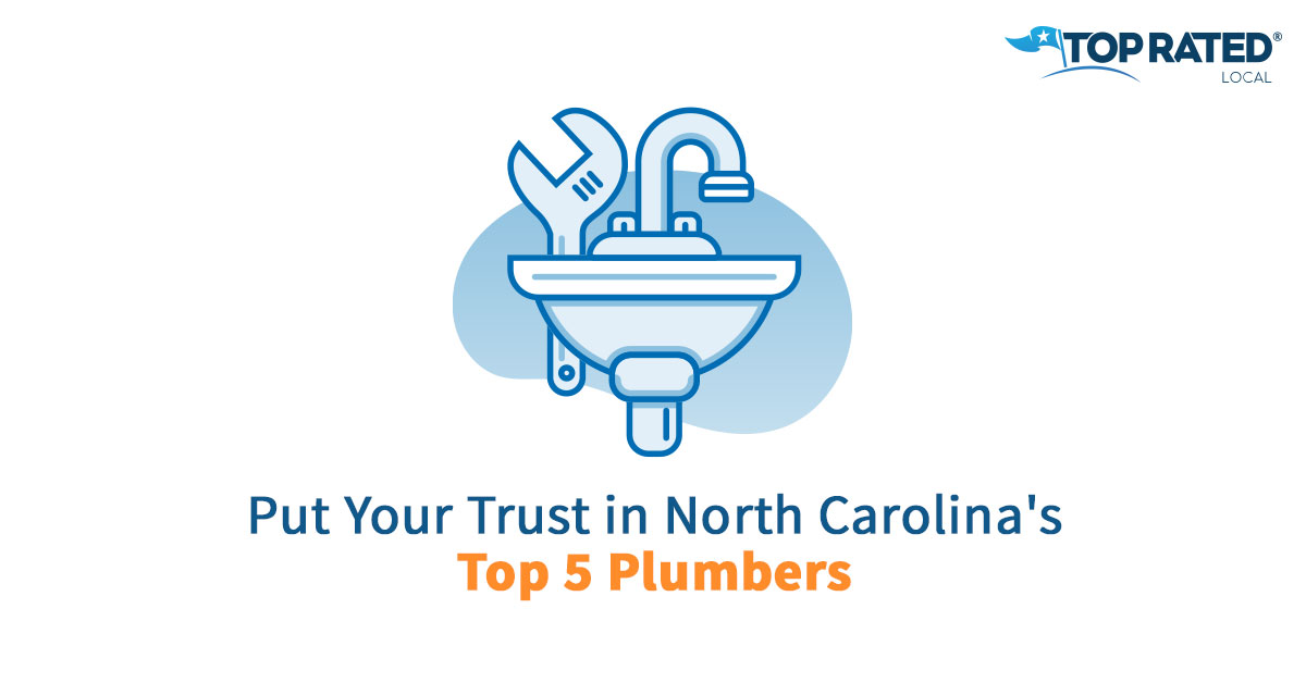Title: Put Your Trust in North Carolina's Top 5 Plumbers
