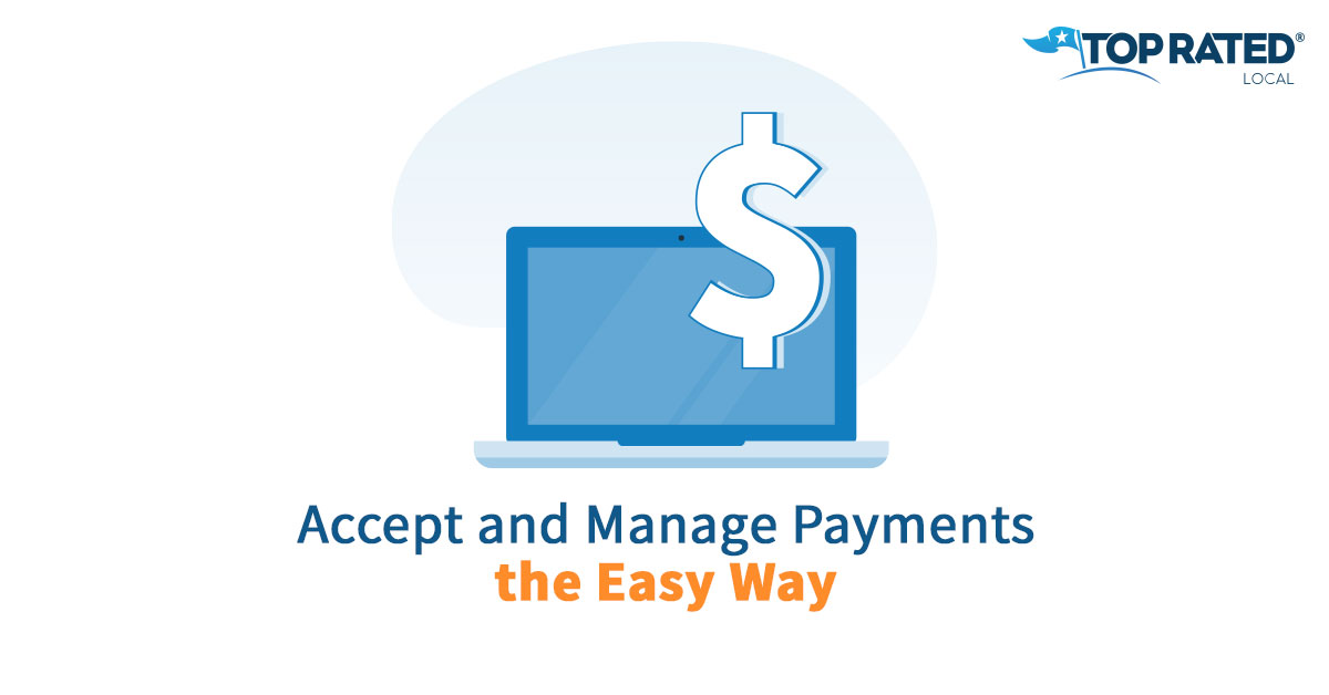 Accept and Manage Payments the Easy Way