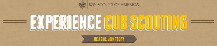 Be A Cub