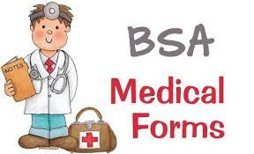 Annually, Scouts And Scout Leaders Are Required To Fill Out A BSA Medical  Form. Please Fill Out And Return To Jennifer Carlisle. If You Plan To Go To  Summer ...