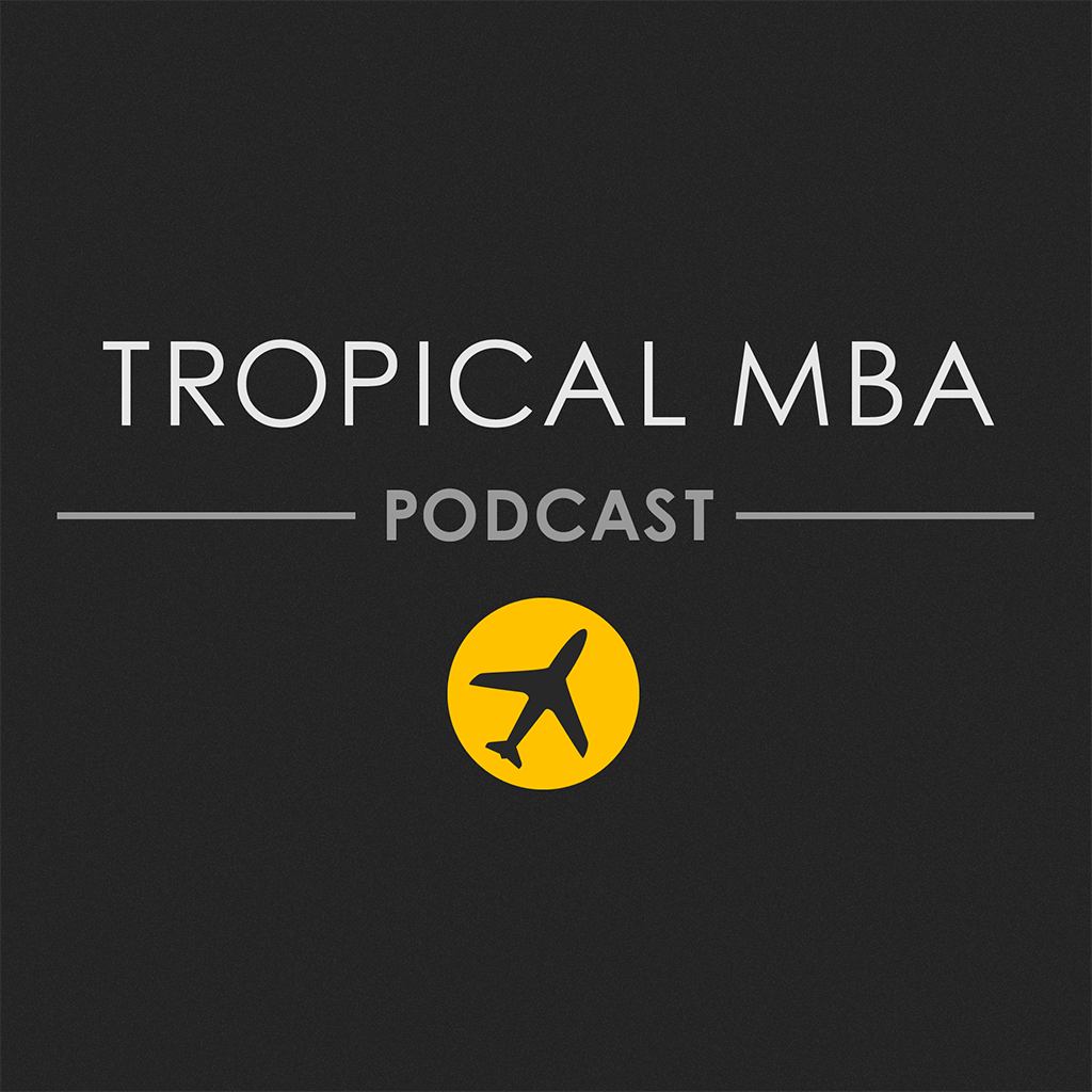Tropical MBA – Location Independent Entrepreneurship