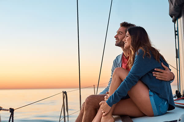 5 Tips for Planning an Affordable Romantic Getaway Vacation