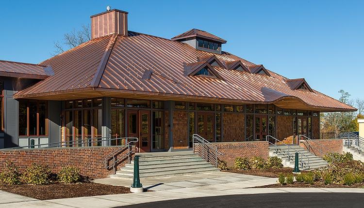 UVM Alumni Building