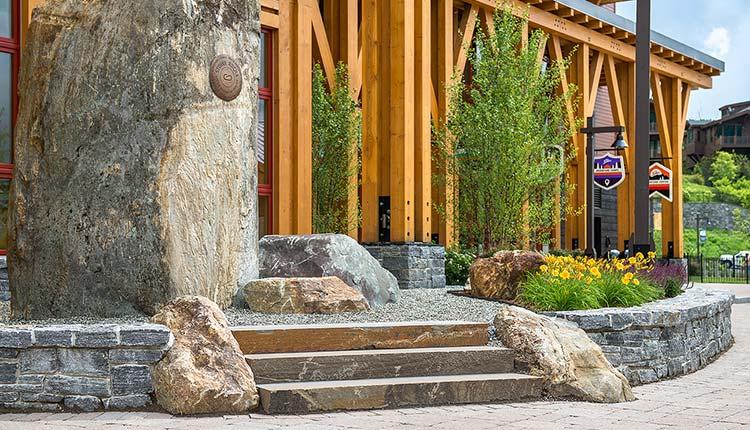 Spruce Peak – Adventure Center