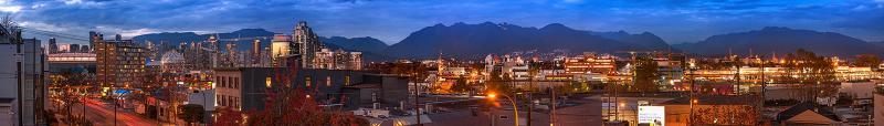 Evan at East 2nd Avenue & Scotia Street, Vancouver, British Columbia. Image 2