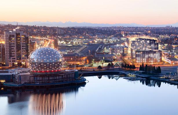 Central at 1618 Quebec St Vancouver, Vancouver, British Columbia. Image 1
