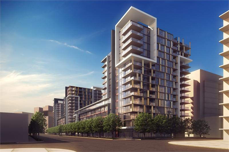 The Residences at West at 195 W 2nd Ave Vancouver, Vancouver, British Columbia. Image 3