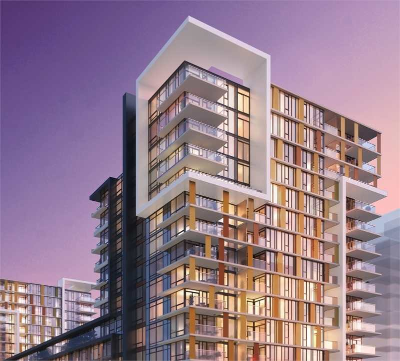 The Residences at West at 195 W 2nd Ave Vancouver, Vancouver, British Columbia. Image 4