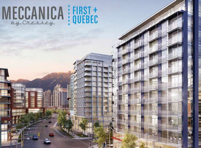 Meccanica by Cressey at Quebec St & E 1st Ave Vancouver, Vancouver, British Columbia. Image 10