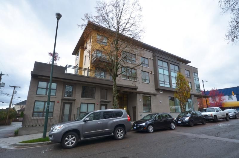 The Riley at Main St & E 30th Ave, Vancouver, British Columbia. Image 3