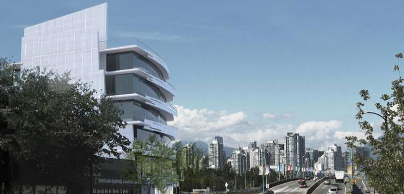 South Creek Landing at 2211 Cambie St, Vancouver, British Columbia. Image 1