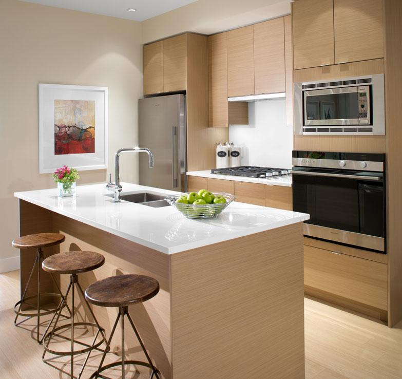 The Westerly at 2528 Collingwood Street, Vancouver, British Columbia. Image 1