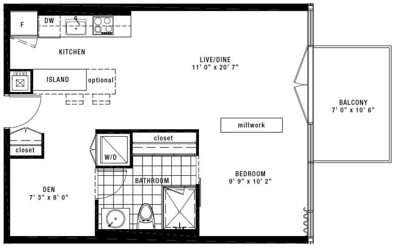 Fashion house condos floor plans house plans for 1 king west floor plans
