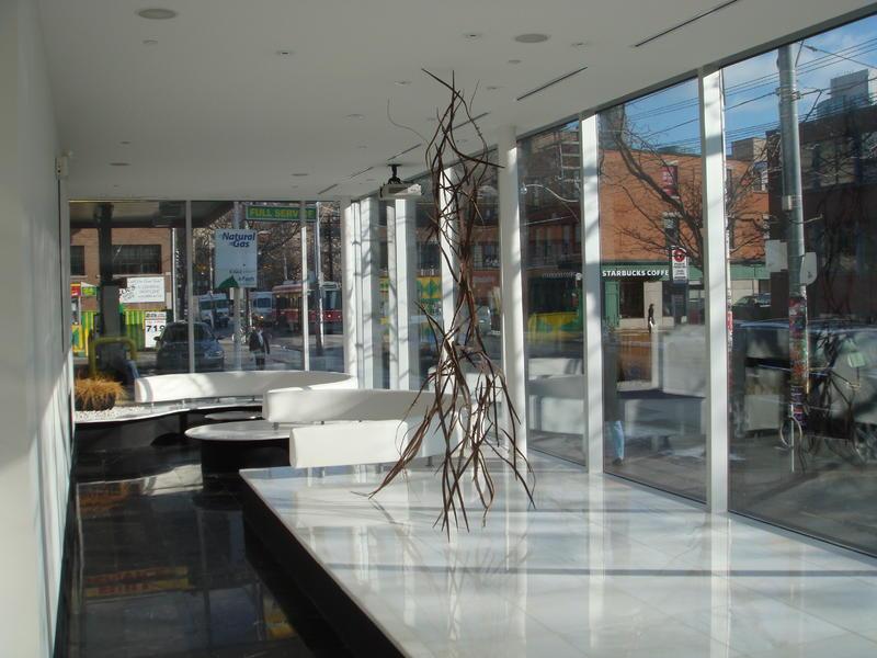 Fashion House at 560 King Street West, Toronto, Ontario. Image 8