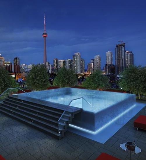 Fashion House at 560 King Street West, Toronto, Ontario. Image 11