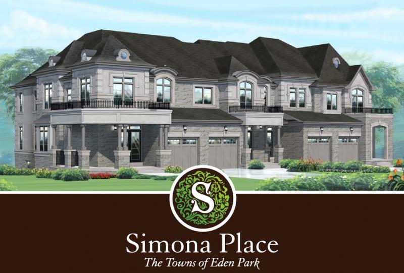 Simona Place at Garth Street & Rymal Road West, Hamilton Mountain, Ontario. Image 2
