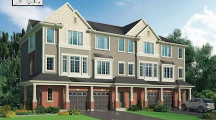 Springwood Town Residences at 100 Chester Drive, Galt East, Ontario. Image 2