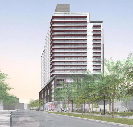 Home at 48 Power Street, Toronto, Ontario. Image 2