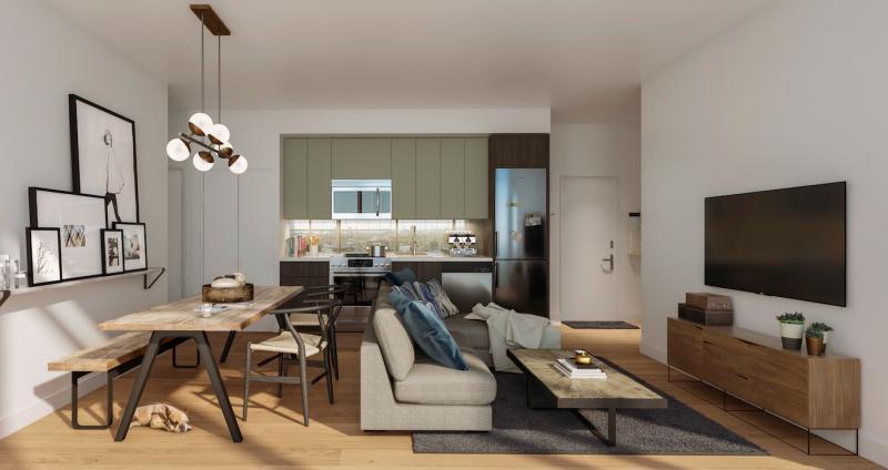 Home at 48 Power Street, Toronto, Ontario. Image 11