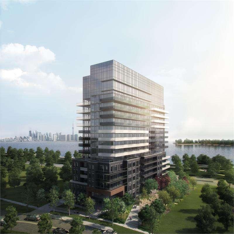Riva del Lago at 2151 Lake Shore Boulevard West, Toronto, Ontario. Image 2