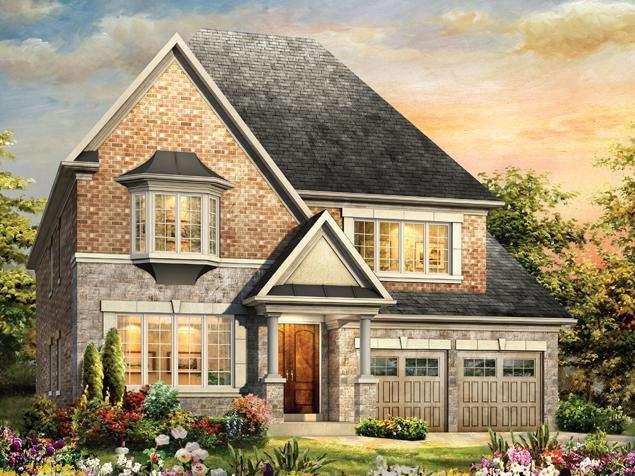 Credit Manor Heights at 8079 Mississauga Road, Brampton, Ontario. Image 2