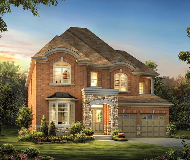 Credit Manor Heights at 8079 Mississauga Road, Brampton, Ontario. Image 4