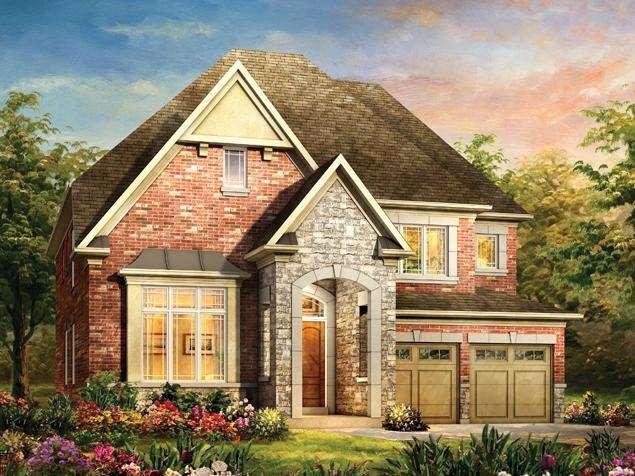 Credit Manor Heights at 8079 Mississauga Road, Brampton, Ontario. Image 5