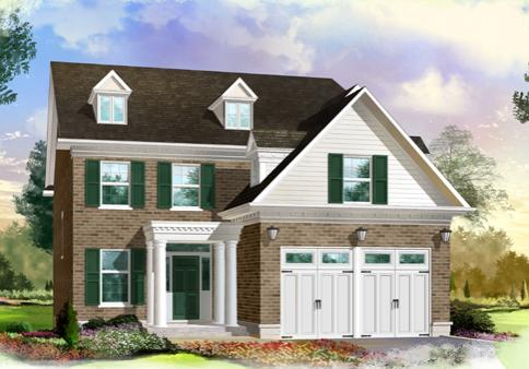 The Crown Collection at 7250 2 Line West, Mississauga, Ontario. Image 1