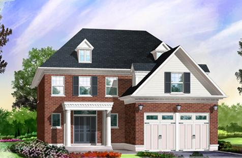 The Crown Collection at 7250 2 Line West, Mississauga, Ontario. Image 2